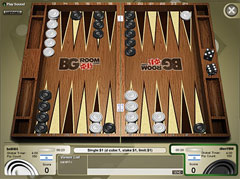 What to Consider When Choosing a Backgammon Site