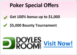 DoylesRoom-poker-offers