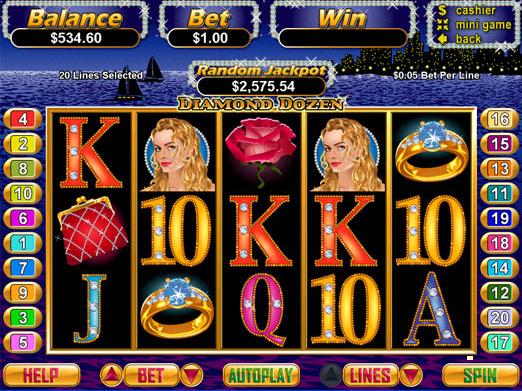 Nfl slot machine