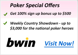 bwin-poker-Offers