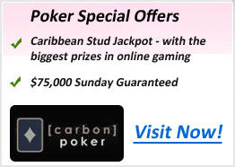 carbon-poker-Offers