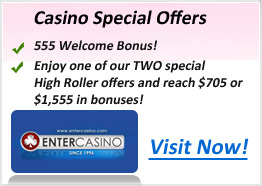 EnterCasino Offers