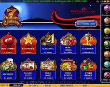 7sultans casino games