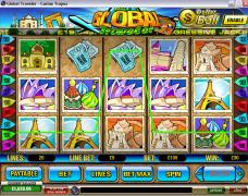 Slots: Global Traveler