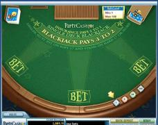 Party Casino Blackjack