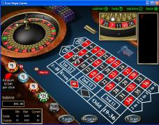 Pure Vegas Casino Roulette