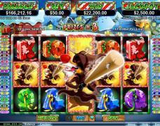 Pure Vegas Slots: prizesx3