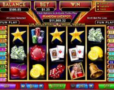 Cherry Red Slots: Random Jackpot