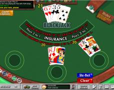 Everest Casino Blackjack