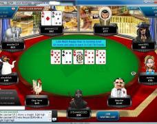 full tilt poker game
