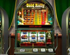 Gold Rally Slot