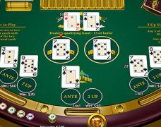 Casino blackjack 21