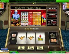 LuckyAce Casino Slots