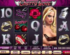 Cherry Love Slots