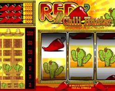 Red Chili Hunter Slots