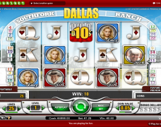 Dallas Slot