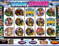 Wildjack Casino Slot