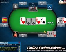 William Hill Poker Omaha