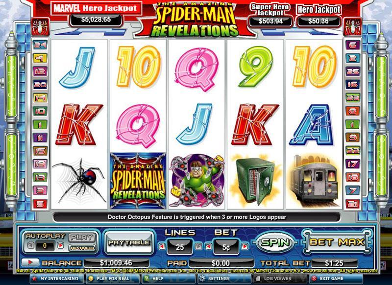 popular casino slots