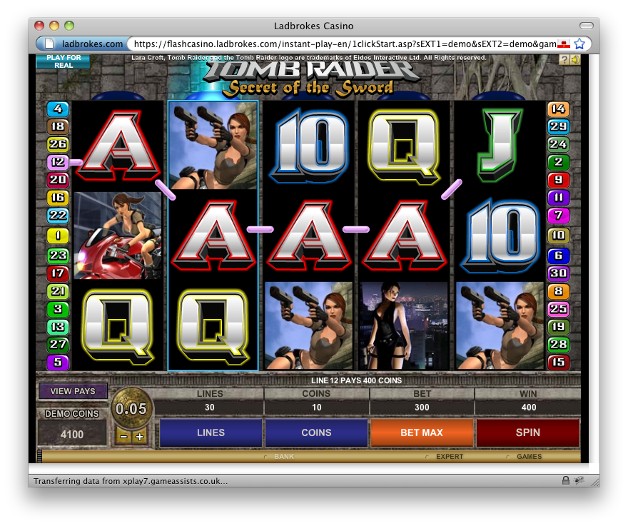 casino online slot machines raonline