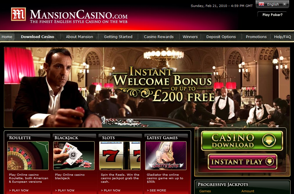 online casino sites casino spielen