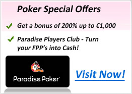 paradisepoker-offers