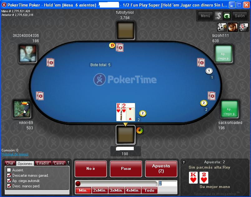 best free texas holdem sites