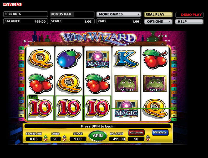 slot games star