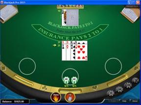 Blackjack-Pro-2021