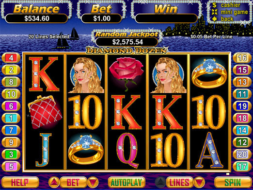 Spiele Derby Dollars - Video Slots Online