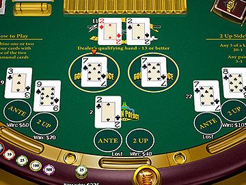 Roxys casino poker