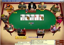 Party Poker TOURNAMENTS
