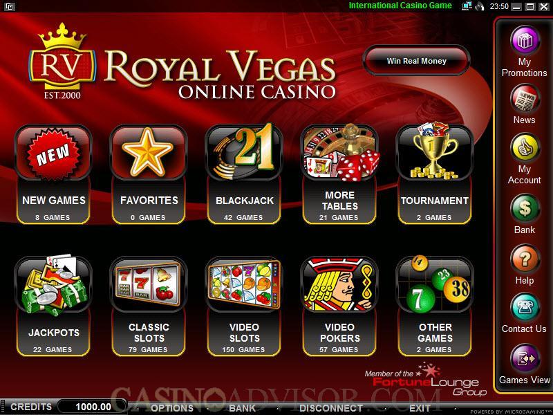 Royal vegas casino free bonus online casino slot games for free